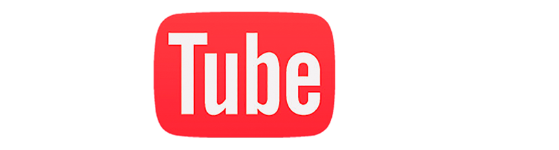 Live no Youtube Branca