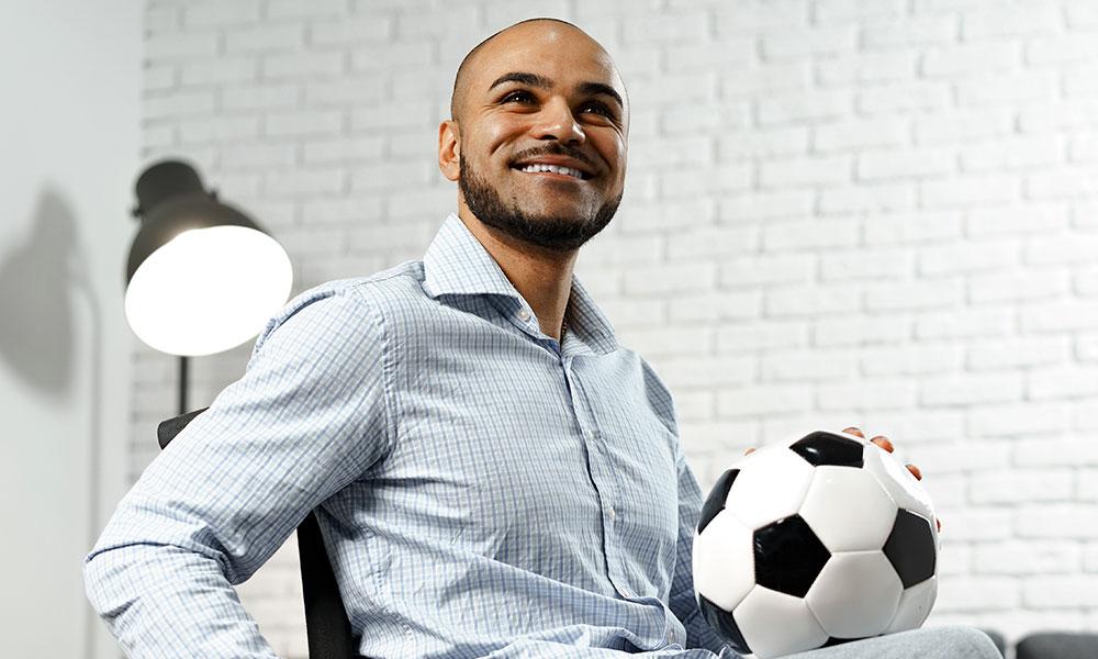 Papel dos Pais na Formação do Jogador de Futebol