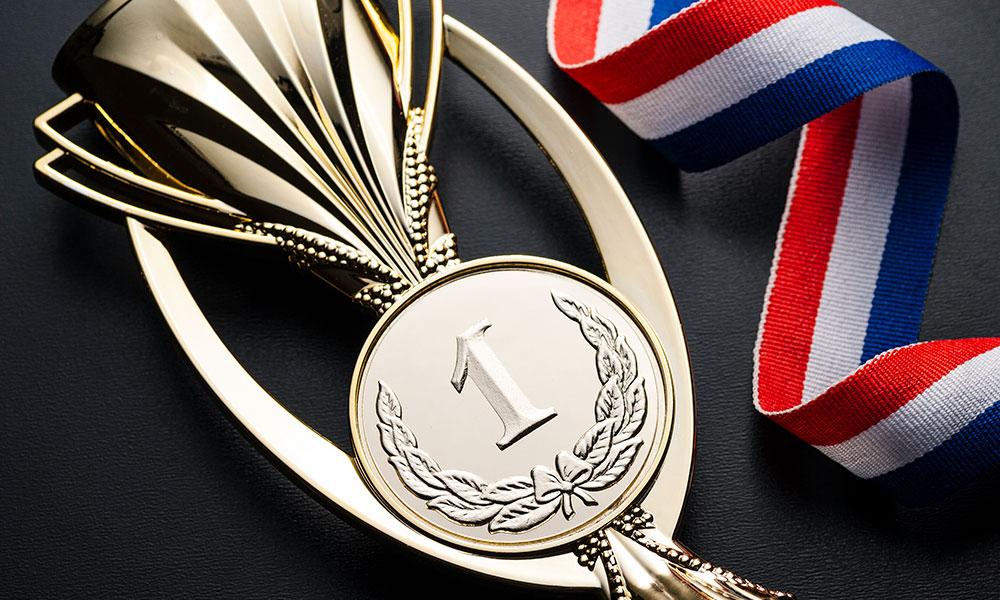 Troféu Curso Trilha do Futebol