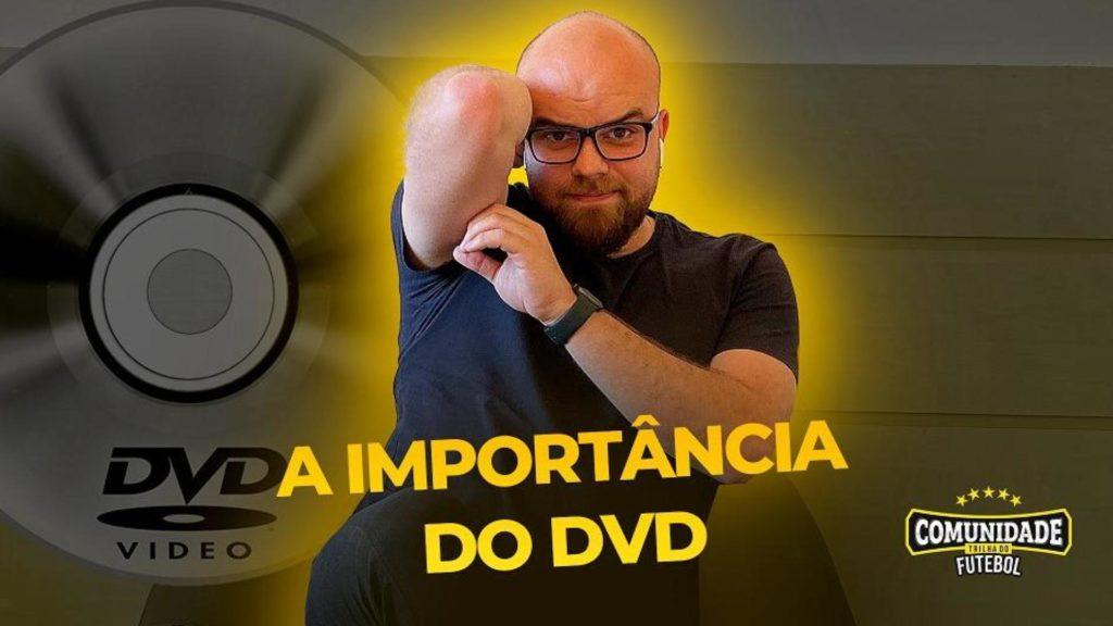 DVD Highlights Melhores Momentos